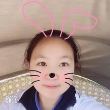 Perfil do usuário de 温