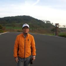 Gi Tae User Profile