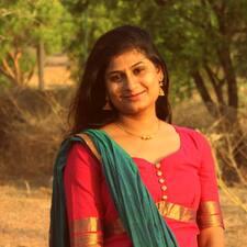 Deepika - Profil Użytkownika