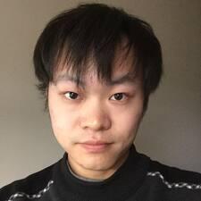 Tianyi Brukerprofil