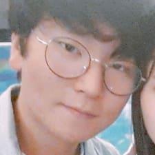 Nakwon Kullanıcı Profili