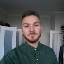 Stefan Daniel User Profile