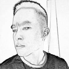 Gebruikersprofiel Dongliang