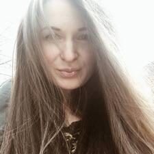 Profilo utente di Олеся