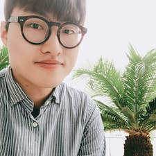 Perfil do utilizador de Taeseong