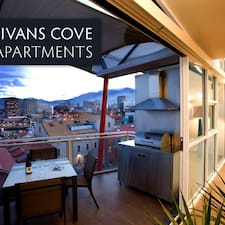 Alison, Sullivans Cove Apartments User Profile