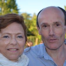 Jean-François/Corinne Brugerprofil