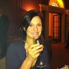 Profil uporabnika Kate