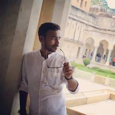 Gebruikersprofiel Abhishek Kumar
