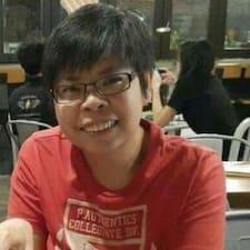 Profil Pengguna Mun Voon