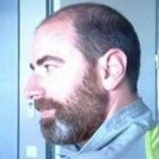 Víctor - Uživatelský profil