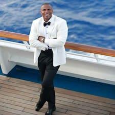 Dr. Lawrence User Profile