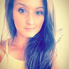 Sarah Louise User Profile