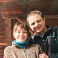 โพรไฟล์ผู้ใช้ Roland & Marika