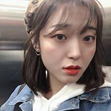 Perfil do usuário de 小格