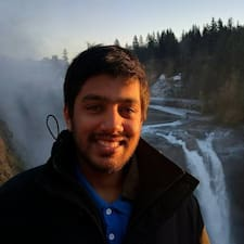 Madhusudhan - Profil Użytkownika