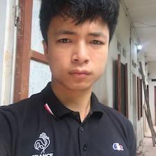 Profilo utente di Vương