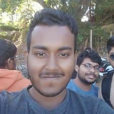Vishal님의 사용자 프로필