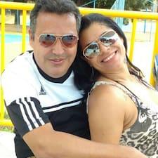 Profil utilisateur de Vera Lucia Pacheco Dos Santos