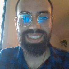 Matthew的用戶個人資料
