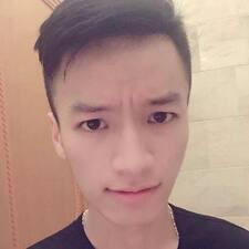 Henkilön 必港 käyttäjäprofiili