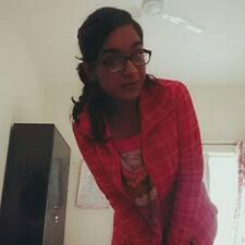 Profilo utente di Ayesha
