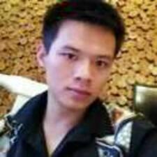 Profil utilisateur de 惟哲