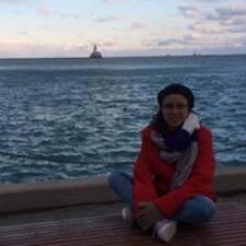 Profil Pengguna Astrid Carolina