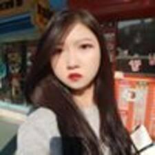 Kyeong Kullanıcı Profili