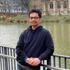 Profil utilisateur de Adnan Ahmed