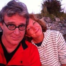 Freda And Tom User Profile