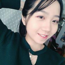 晓云 felhasználói profilja