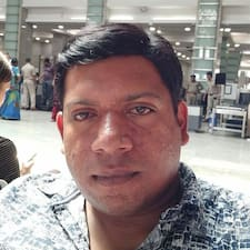 Profilo utente di Prathish