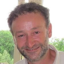 Jean-Marc的用戶個人資料