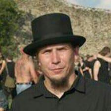 Marcinさんのプロフィール