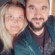 Silvana Y Mariano — суперхозяин.