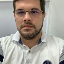 Frank A User Profile