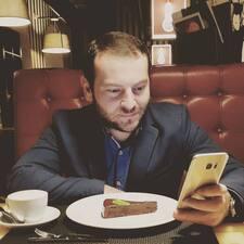 Profil utilisateur de Вахтанг