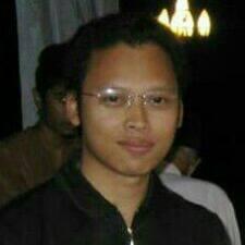 Profil utilisateur de Khalifah