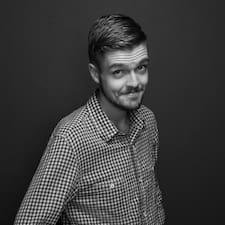 Conor - Uživatelský profil