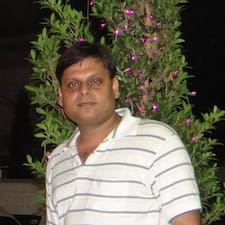 Perfil do utilizador de Man Singh