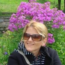 Marilena Brukerprofil