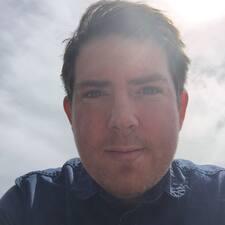Glen - Uživatelský profil