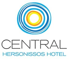 Central Hersonissos Hotel User Profile