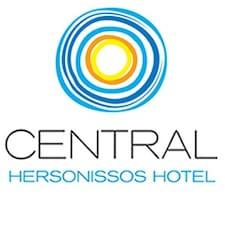 Profilo utente di Central Hersonissos Hotel
