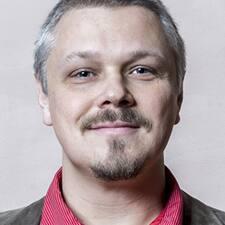 Profil Pengguna Piotr