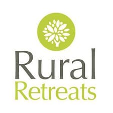 Rural Retreats es el anfitrión.