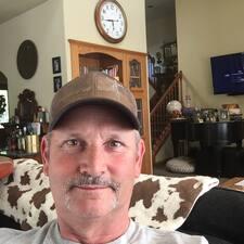 Profil Pengguna Darrell
