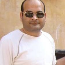 Profil Pengguna Harish