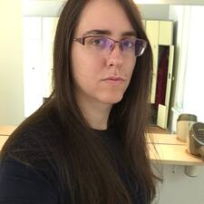 Profil utilisateur de Zetinja